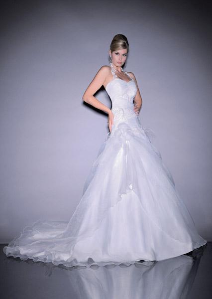 Anita jakobson collection printemps t 2012 for Concepteur de robe de mariage de san francisco