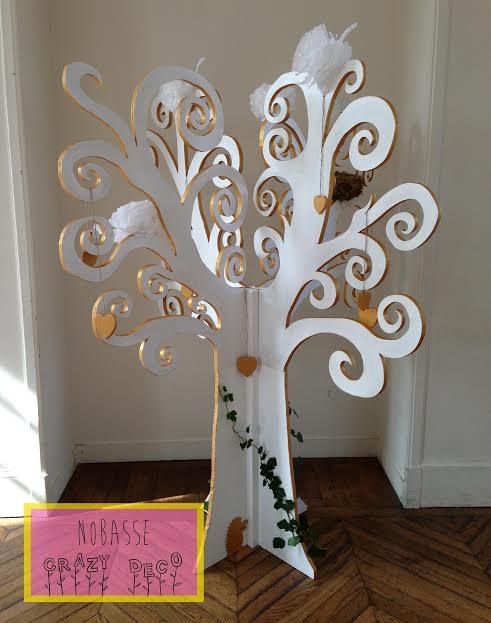 Mon arbre photos - Fabriquer un arbre a bijoux ...