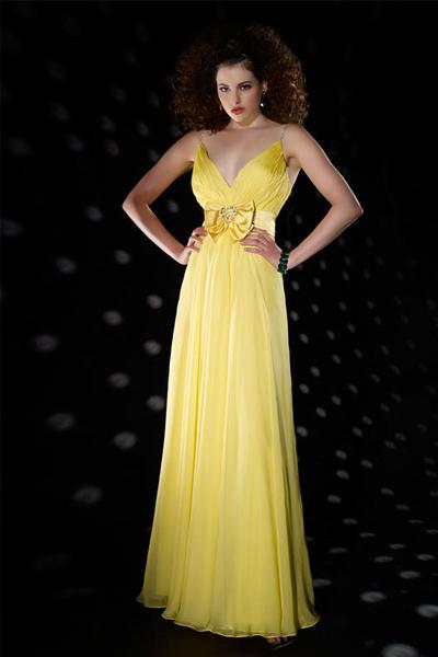 Mes demoiselles d 39 honneur en jaune for Robes de demoiselle d honneur pour les mariages de novembre