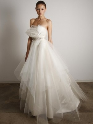 tendance mariage 2015 oui pour une robe droite