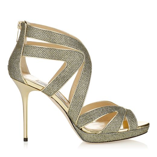 La collection mariage 2014 de Jimmy Choo : wahou !!!