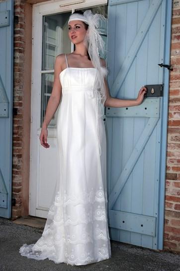 Valandry collection printemps t 2014 for Concepteur de robe de mariage de san francisco