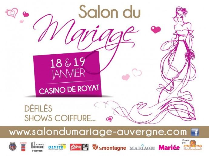 Salon du mariage Auvergne