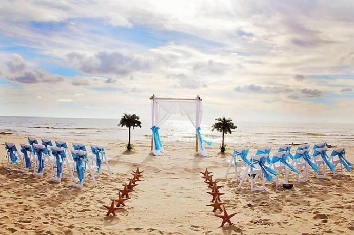 mariage bord de mer1