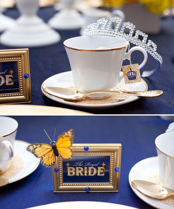 marque place mariage chic british