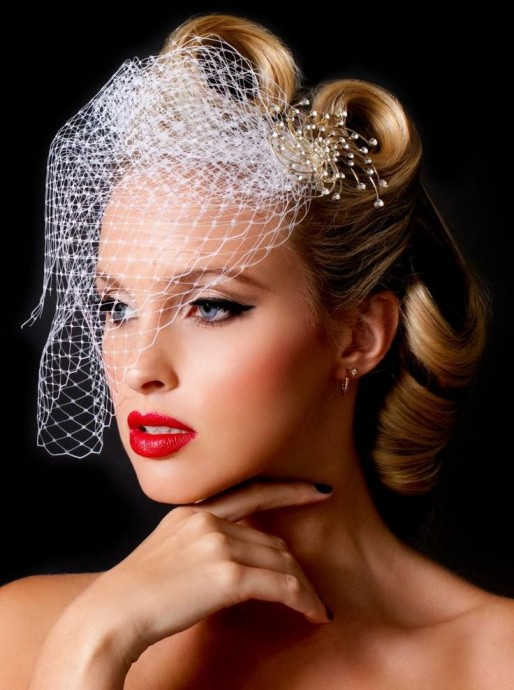 Maquillage Osez Le Glamour Mariage Com