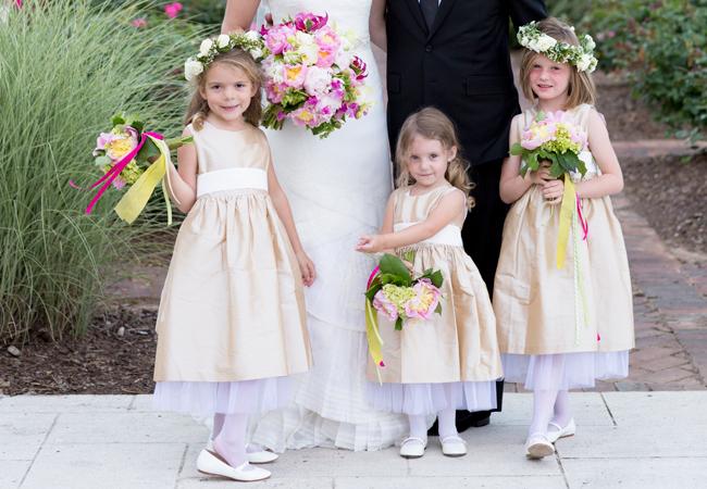wedding florist 5