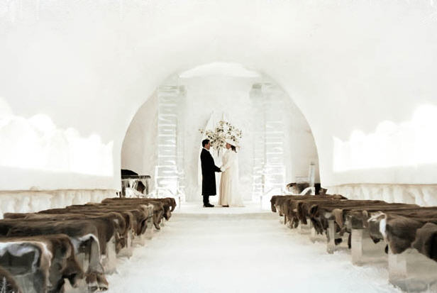 winter wedding 6