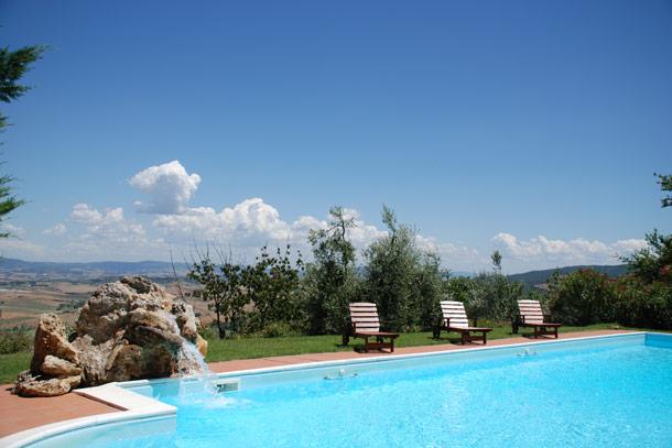 Villa Gicaber 1