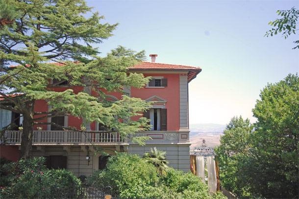 Villa Gicaber 3