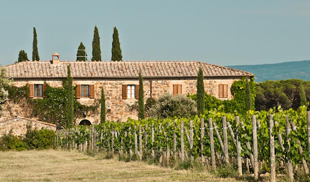 Villa Lambertino 2