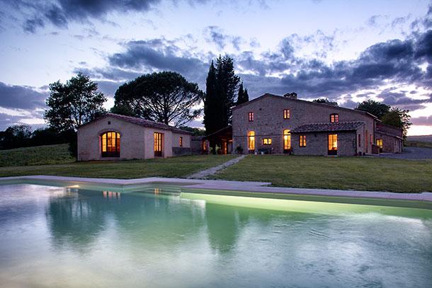 Villa di Montesoli 1