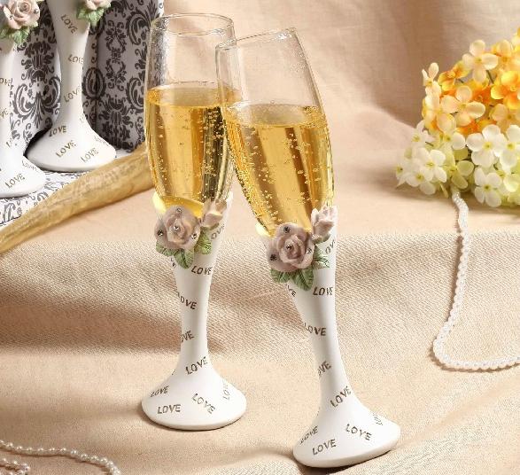 Quel champagne pour le dessert