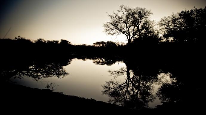 lac afrique du sud