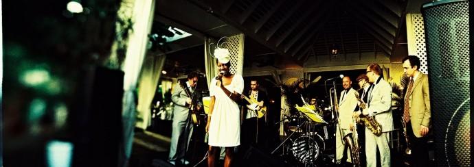 mariage musique jazzy