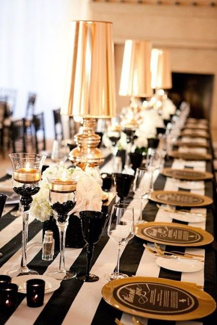 mariage musique table