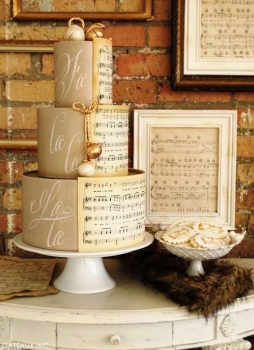 Mon mariage sur le thème de la musique - Mariage.com