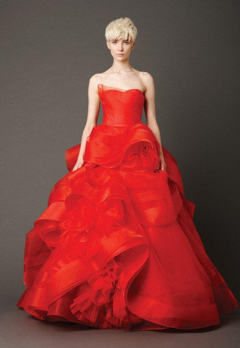 robe rougevera wang