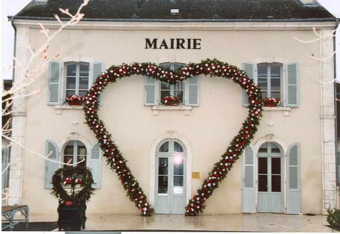 village de saint valentin