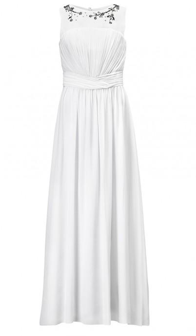 Pour ou contre la robe de mariée à 79,95€ chez H&M ?