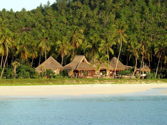 maisons seychelles