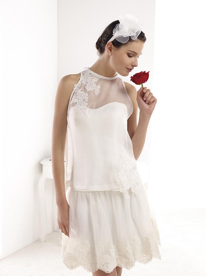 mariage robe retro la mode des robes de france. Black Bedroom Furniture Sets. Home Design Ideas