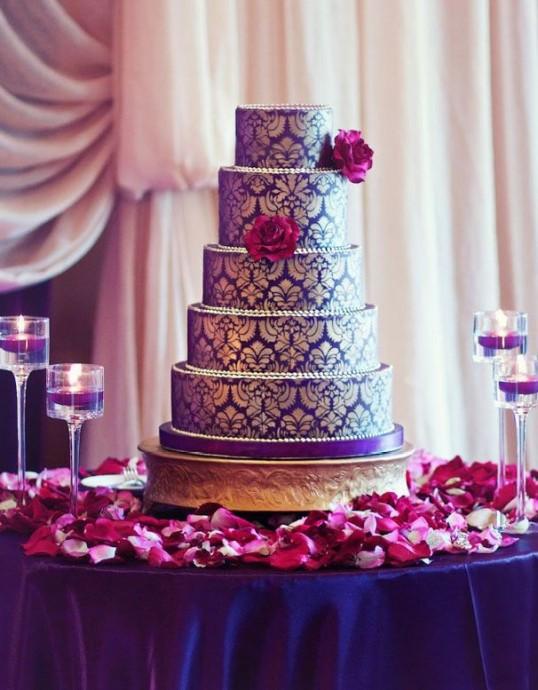Mon mariage chic à loriental - Mariage.com