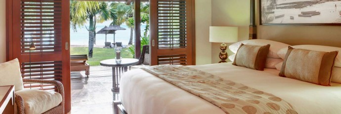 Lux Morne hotel 4