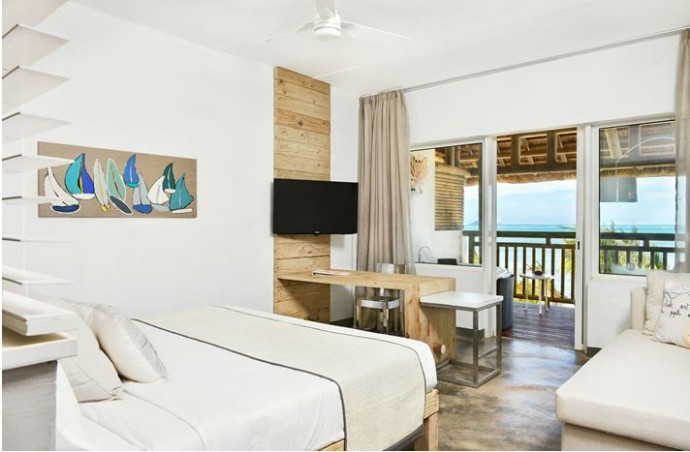 Zilwa Attitude Hotel chambre