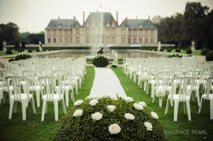 Mariage dans lair - Organisation de mariage Paris