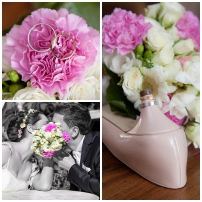 page fleurs