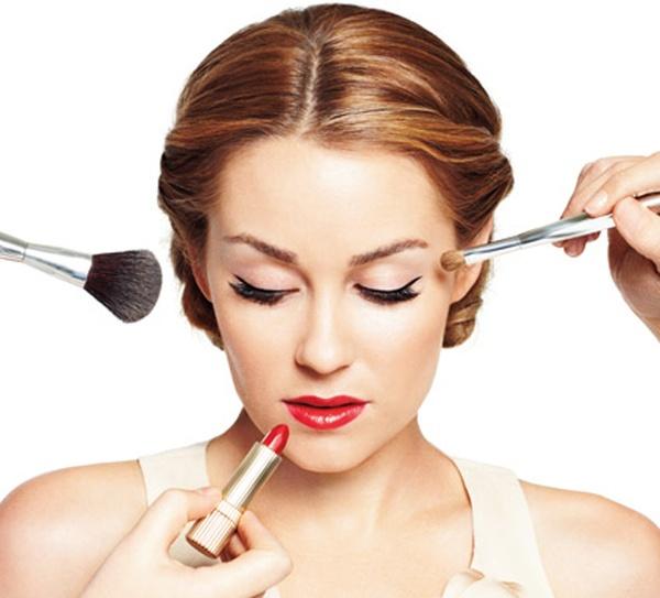Allergique au maquillage, comment faire le jour J ?