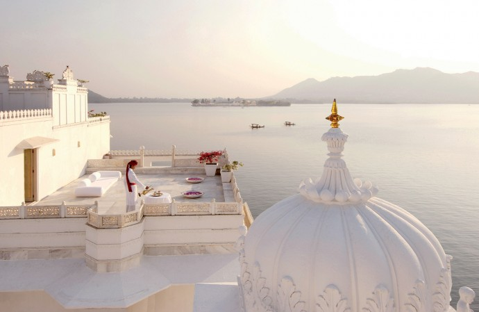 -® Taj Lake Palace