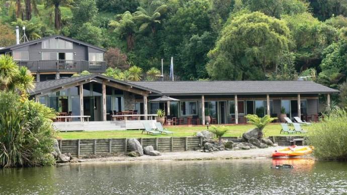 nouvelle-zélande-lune de miel-mariage-kourra lodge
