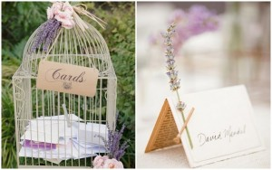Mariage esprit Provence