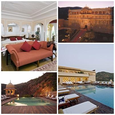 montage Samode Hotels