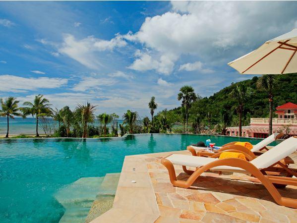 Centara Grand Beach Resort Phuket Facilities 5