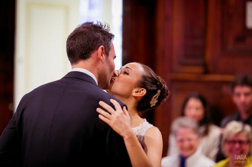 mariage eric et vriginia