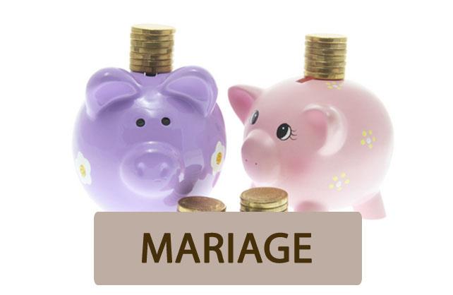 vous connaissez le budget moyen d 39 un mariage fran ais. Black Bedroom Furniture Sets. Home Design Ideas