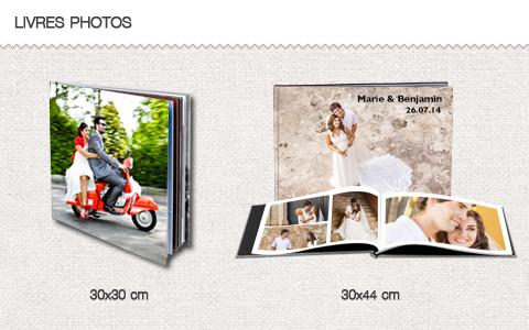 livres photos popcarte