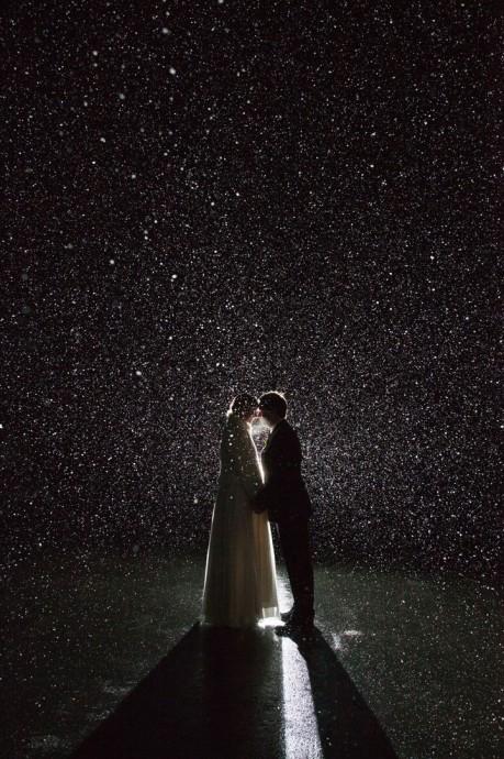 mariage sous la pluie 2