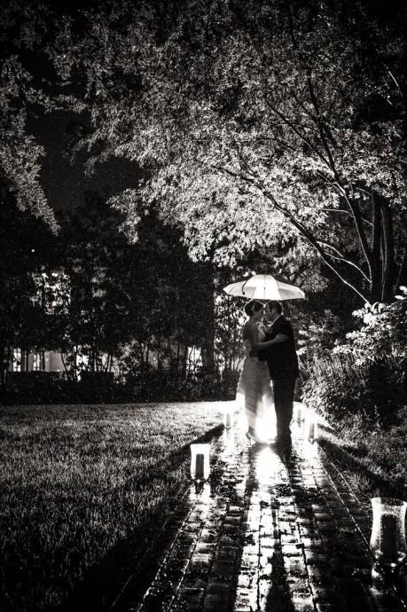 mariage sous la pluie 4