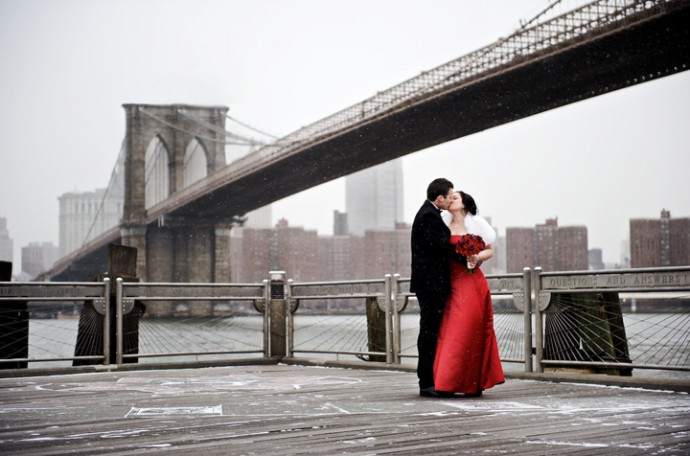 mariage sous la pluie 6