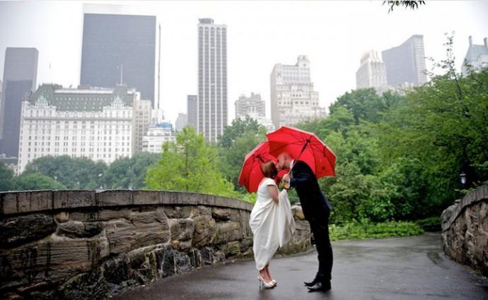 mariage sous la pluie 8