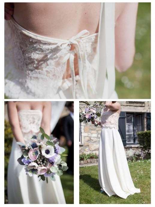 Mon mariage champ tre chic - Idees photos mariage ...