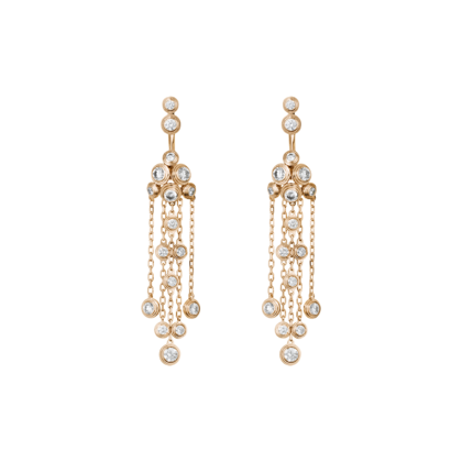 Cartier- diamants legers - 19 800eu