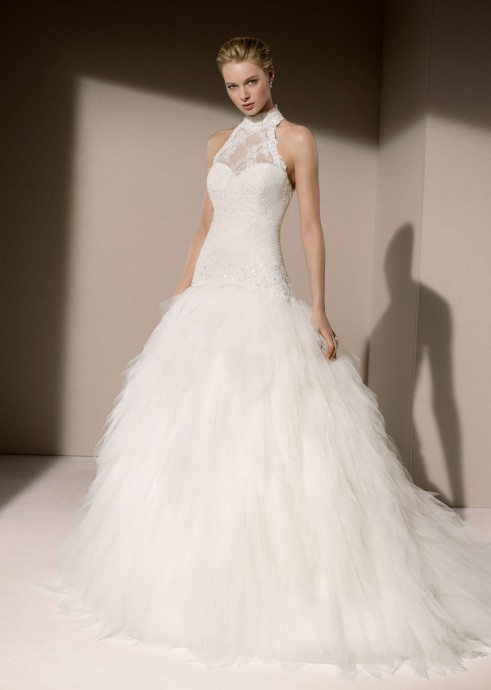 Divina Sposa collection 2015
