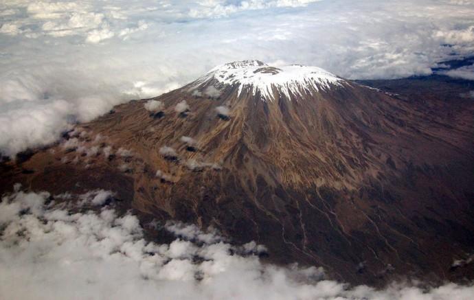 A l'assaut du Kilimandjaro !