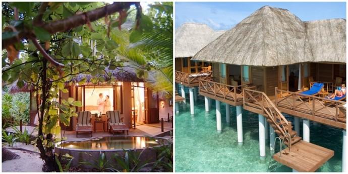Maldive voyage de noces