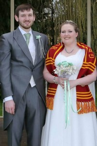 Mariage Harry Potter 3